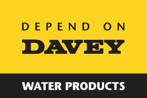 Davey Water Pumps