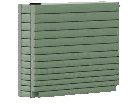 2000L Thintank Mist Green