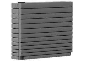 2000L Thintank Slate Grey